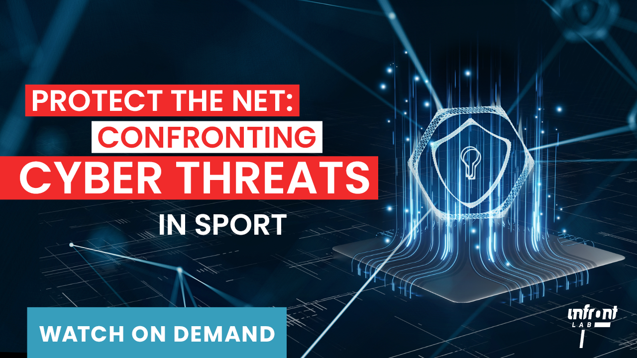 Webinar: Protect the Net - Confronting Cyber Threats in Sport