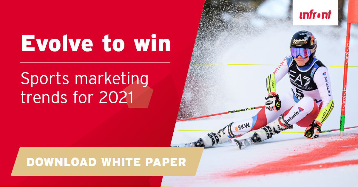 Evolve to win - Sports marketing trends 2021 white paper