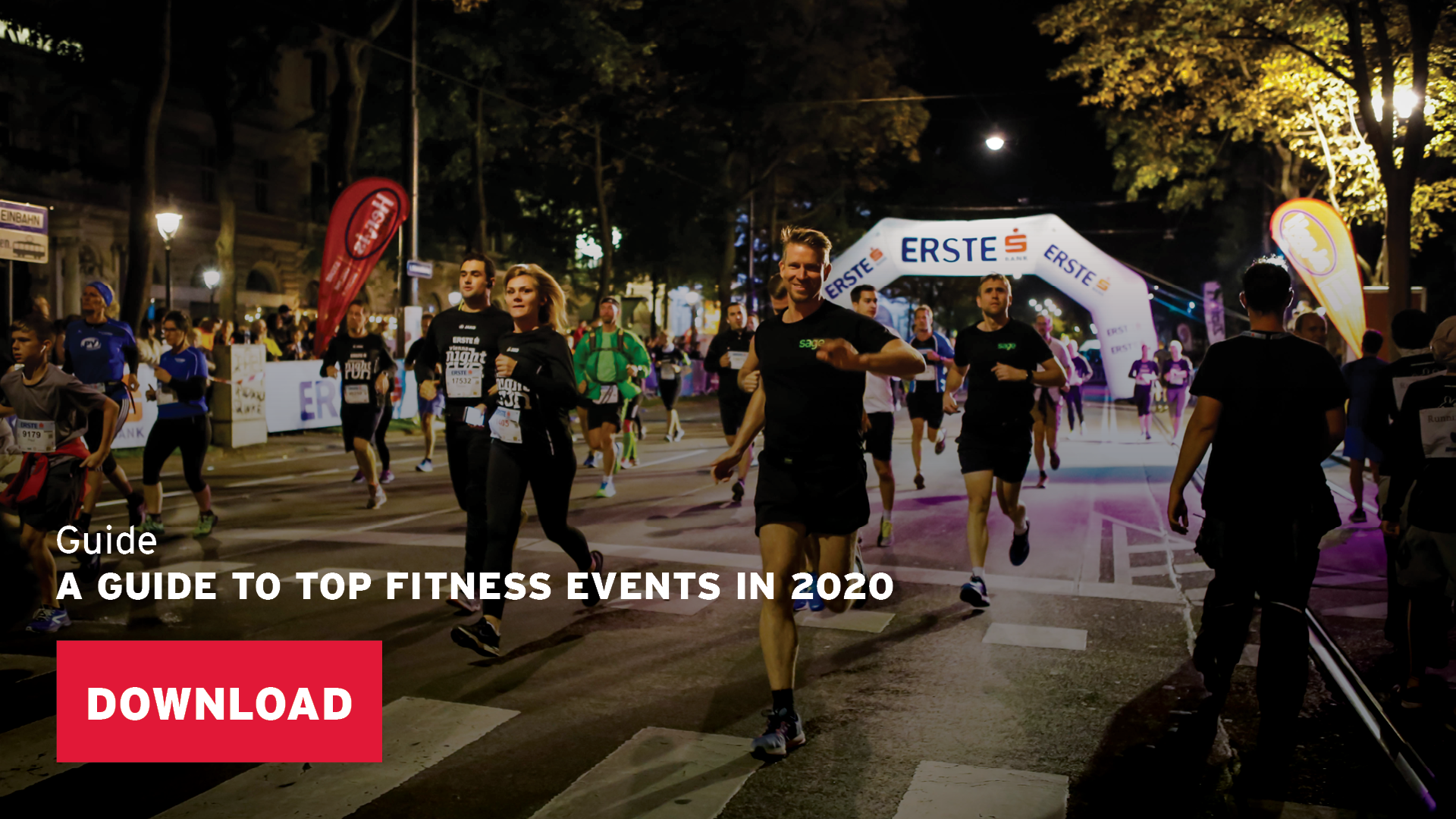 Download: Guide to top fitness events in 2020