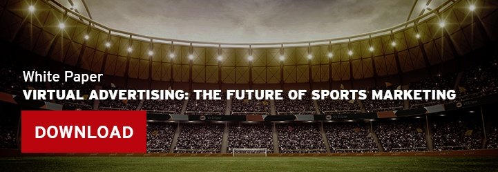 Virtual Advertising: The Future of Sports Marketing