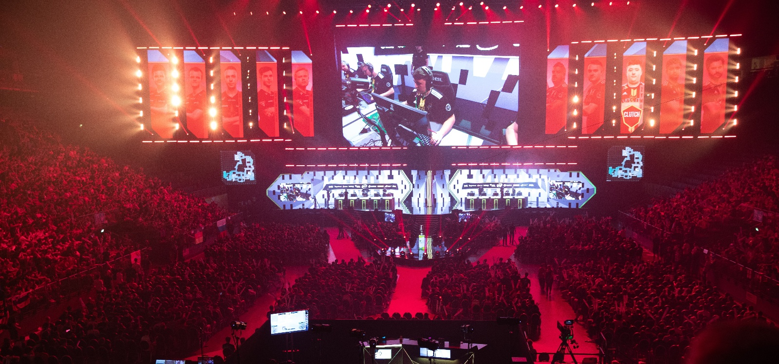 Why esports is the antidote to COVID uncertainty for brands and rights holders