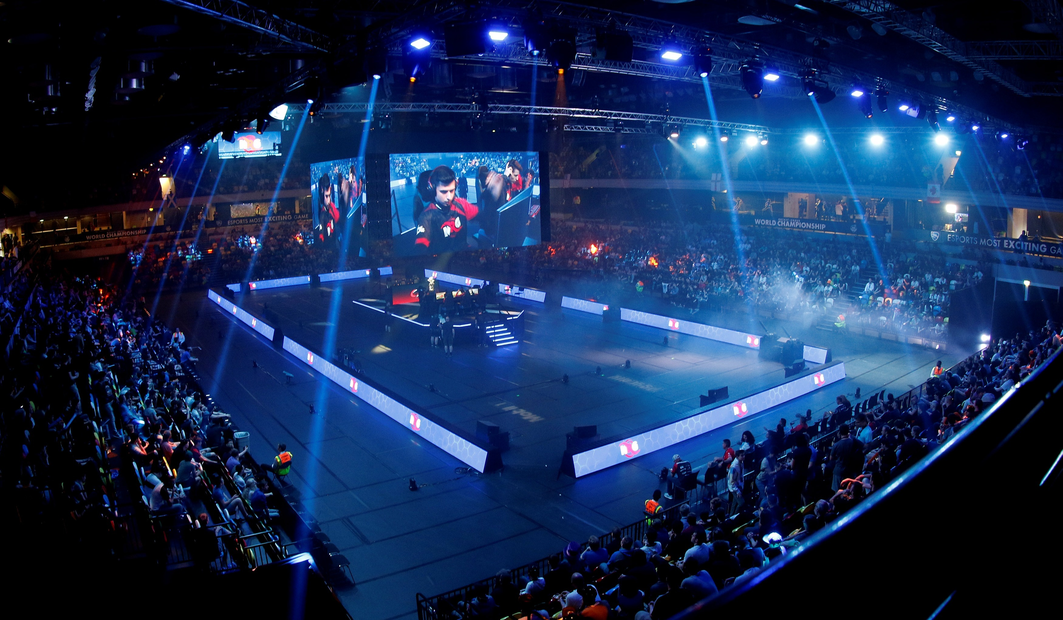 2020 Infront trends to watch - Esports