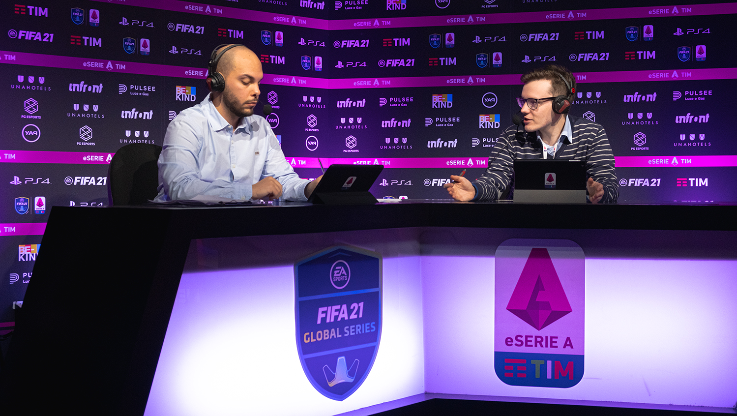 Esports and TV broadcasters have a bright future together